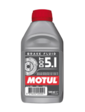 Motul DOT 5.1 Brake Fluid 0,5л