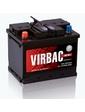 Virbac 6СТ-60 Аз Classic
