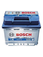 Bosch 6CT-60 S4 Silver (S40 060)