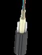 UTEX ОКП(с1)Т-08 1,0 кН подвесной оптический кабель