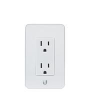 Ubiquiti mFi-MPW-W Outlet (white) управляемая розетка