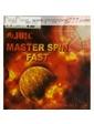 JUIC Masterspin Fast (Япония) - средние шипы