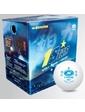 YINHE 1 star 40+ синие - пластиковые мячи (упаковка 100шт.)