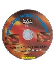 "HALLMARK ""Игра шипами"" DVD диск"