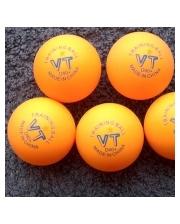 Star пластиковые мячи оранжевые (36шт.)