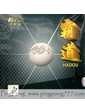 Palio Hadou 40+ – накладка для настольного тенниса