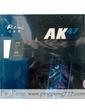 Palio AK 47 Blue – накладка для настольного тенниса