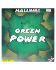 HALLMARK Green Power