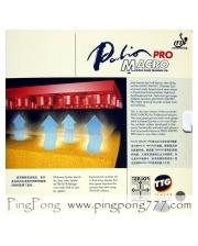 Palio Macro Pro – накладка для настольного тенниса