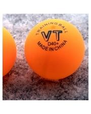 Star пластиковые мячи оранжевые (1 шт.)