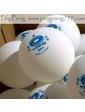 YINHE 1 star 40+ синие - пластиковые мячи (1шт.)