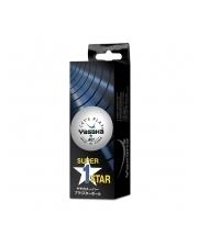 YASAKA 1 star 40+ пластиковые мячи (3шт.)
