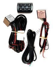 Construct Иммобилайзер SPETROTEC SA14 keypad_3х2