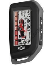 KGB GX-3 с сиреной