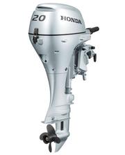 Honda BF20DK2 SHSU