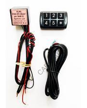 Construct Иммобилайзер SPETROTEC SA11 keypad_3х2