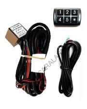 Construct Иммобилайзер SPETROTEC SA13 keypad_3х2