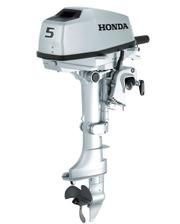 Honda - BF5AK2 SBU