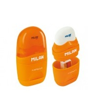 Milan Capsule Fluo 4705116 Rubber Touch