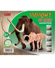Mammoth деревяный 952880