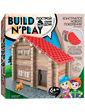 DankoToys DT BNP-01-01 Build Nplay Дом