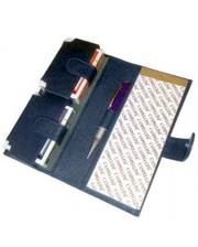 Canpellini 552 2 колоды, с блокнотом и ручкой_лазер красный 015
