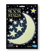 Набор для творчества 4M Луна и звезды 1 луна и 5 звездочек 5229