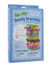 Sculpey Bendy Bracelet K3 4092