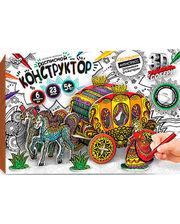 DankoToys DT 3DK-01-03 Золушка
