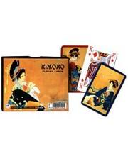 Piatnik 2555 Kimono 2х55 карт