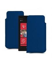 Футляр Stenk Elegance для Nokia Lumia 928 Синий