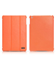 Icarer для iPad Air Ultra-thin Genuine Orange