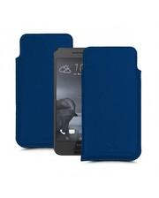 Футляр Stenk Elegance для HTC One S9 Синий