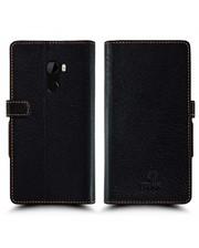 Чехол книжка Stenk Wallet для HTC One X10 Чёрный