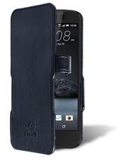 Чехол книжка Stenk Prime для HTC One S9 Чёрный