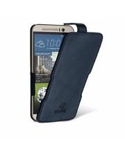 Чехол флип Stenk Prime для HTC One M9 Чёрный