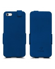 Чехол флип Stenk Prime для Apple iPhone 5/ 5S Синий