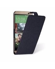 Чехол флип Liberty для HTC One M8 Черный