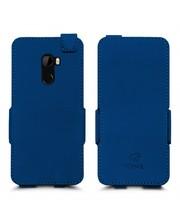 Чехол флип Stenk Prime для HTC One X10 Синий