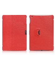 Icarer для iPad Air Microfiber Red
