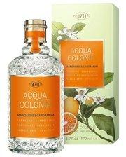 4711 Acqua Colonia Mandarine & Cardamom 170 мл