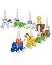 goki Подставка для свечей Зоопарк (GK108)