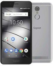 Gigaset GS180 2/16GB DUALSIM Silver Grey