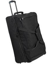 MEMBERS Expandable Wheelbag Large 88/106 Black (922555)