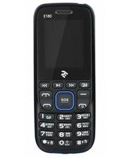 2E Мобильныйтелефон2EE180DSBlack-Blue