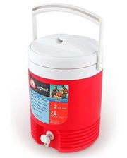IGLOO Legend 2 Gallon 7 (6л) красный (342230221436)