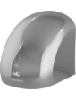 Ballu BAHD-2000DM Chrome