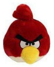 Angry Birds красная 12 см (90837)