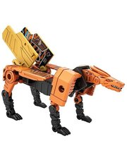 Hasbro TRANSFORMERS Трансформер Stripes - Трансформер: Возвращение Титанов (B7771_B5610)