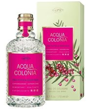 4711 Acqua Colonia Pink Pepper & Grapefruit 170 мл